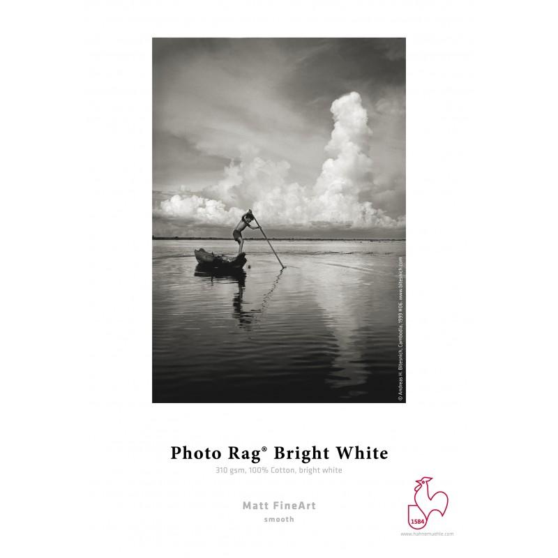 Photo Rag Bright White 310g