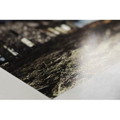 Détail IFA 40 blanc Semi-Brillant Innova - 325g / m2