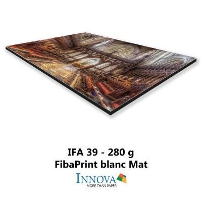 IFA 39 Innova 280g + Dibond