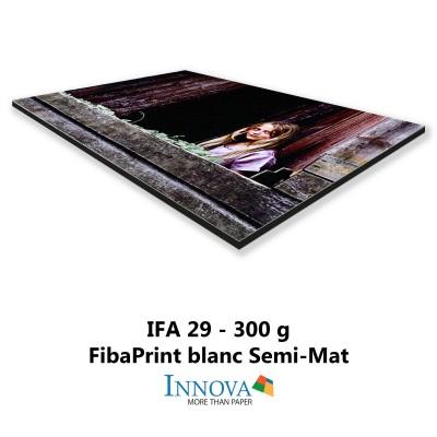IFA 29 Innova 300g + Dibond