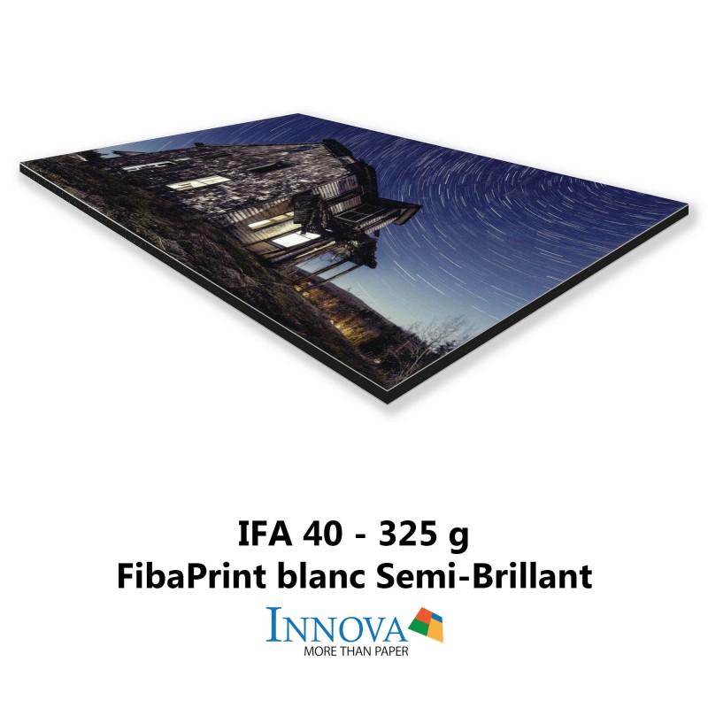 IFA 40 Innova 325g + Dibond
