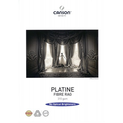 Platine Fibre Rag 310g