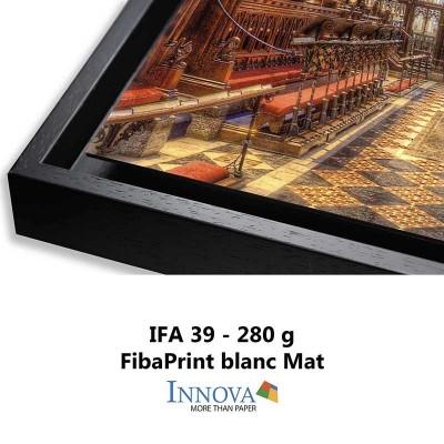 IFA 39 Innova 280g + Caisse américaine
