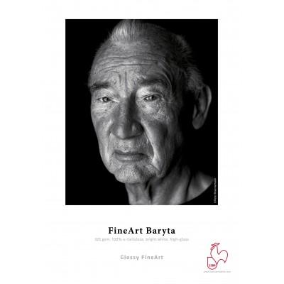 Fine Art Baryta Hahnemühle - 325g / m2