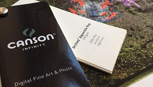 Papiers Canson